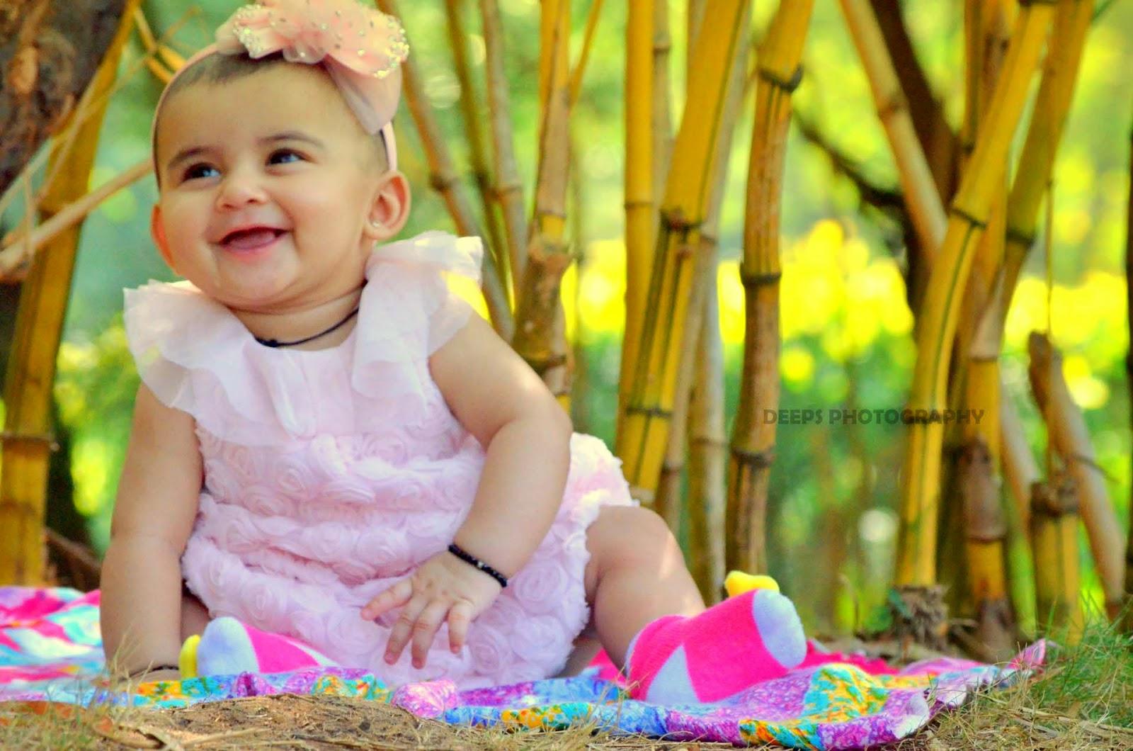Kumpulan Gambar Bayi Perempuan Paling Imut Dan Lucu Banget 2017