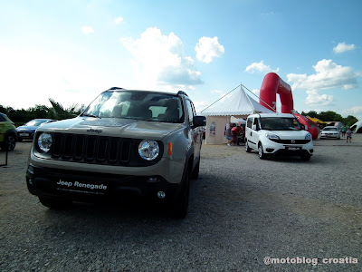 offroad adventure camp