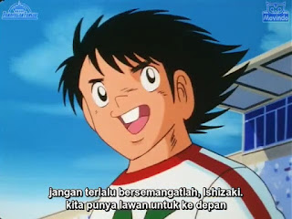 Download Captain Tsubasa 1983 Episode 73 Subtitle Indonesia