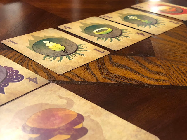 Antinomy Review by Benjamin Kocher, Wallet Game by Button Shy Games, Image by Benjamin Kocher