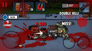Zombie Age 3 Apk v1.1.9 Mod (Money/Ammo/Unlock/Ad-Free)