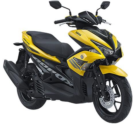 Daftar Harga Motor Yamaha Terbaru - Sarana Biodata