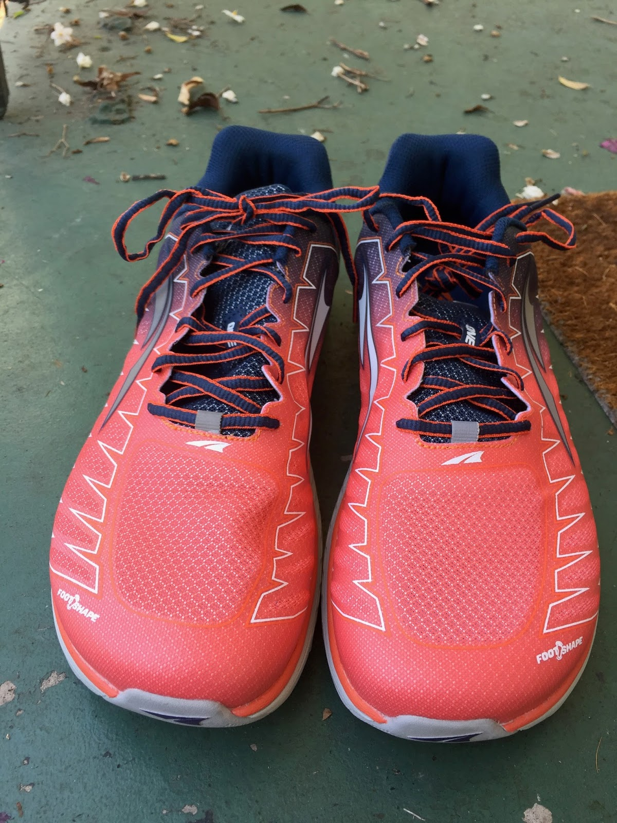new concept cbc2b 8c4fa Road Trail Run: Altra One V3 Review: Not the One