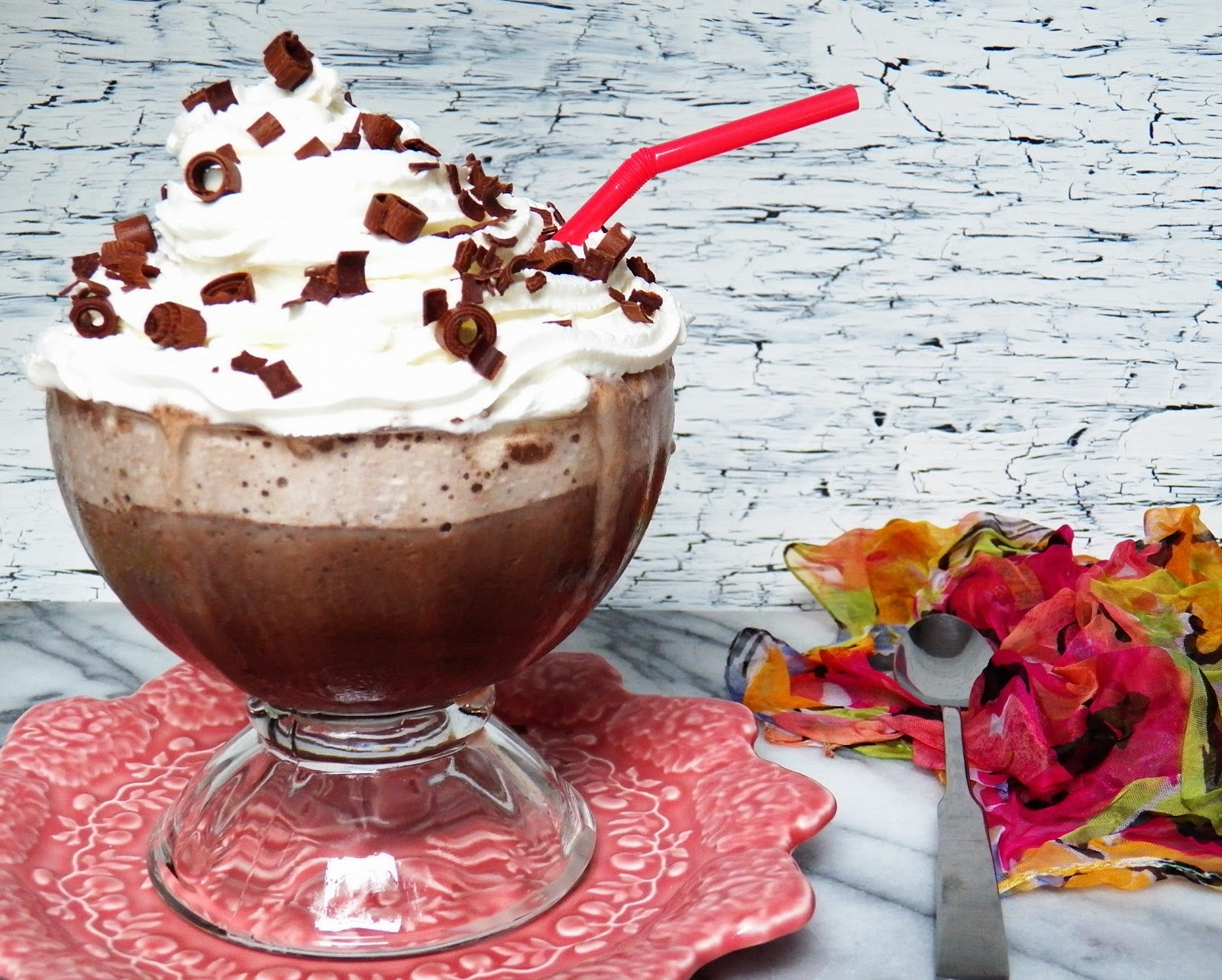 Serendipity3's Frozen Hot Chocolate