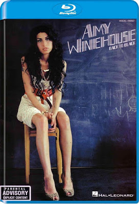 Amy Winehouse Back To Black 2018 BD25 Sub