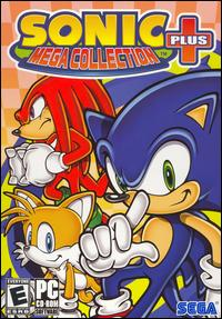 Sonic Mega Collection Plus PC [Full] Español [MEGA]