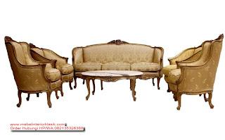 Mebel Klasik ukiran jepara,mebelinteriorklasik,sofa klasik ukiran jepara