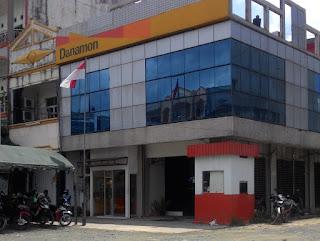 Bank Danamon Batulicin