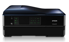 Epson Artisan 837 Driver Download - Windows, Mac FREE