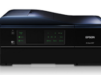 Epson Artisan 837 Driver Download - Windows, Mac