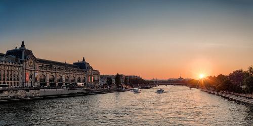 Museo d'Orsay de París