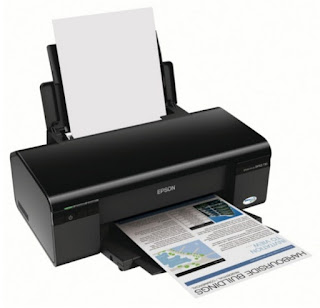 Epson Stylus Office T30 Drivers Download