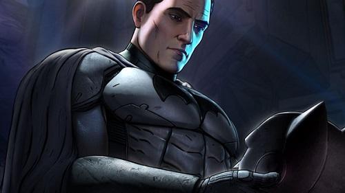 Batman The Telltale series episode 2 review