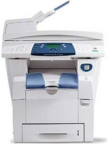 as multifunction printers are suitable for home or office users and personal Xerox Workcentre C2424 Driver Download