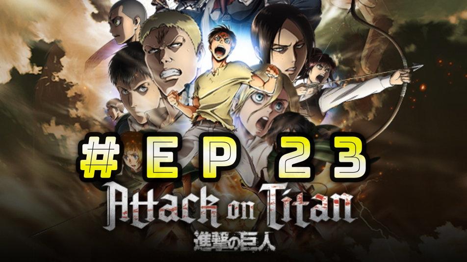 Attack on Titan Season 3 Part 2 English Dub - dubhappytv.com