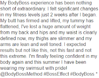 #BossEffect