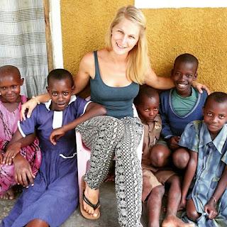 Fotoalben Afrika