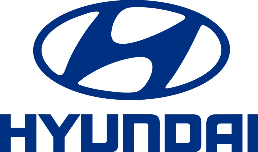 Hyundai Logo Auto Cars Concept