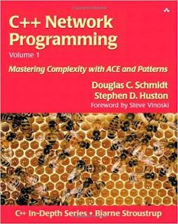 C++ Network Programming, Volume 1 pdf free download