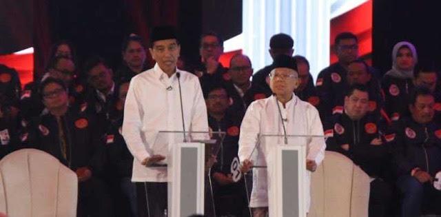 Era Jokowi: Doa Saja Direvisi, Apalagi Kebijakan