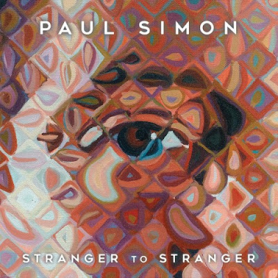 "PAUL SIMON ""Stranger to Stranger"""