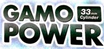 Gamo Power