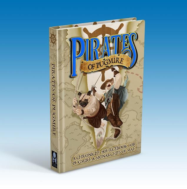 Piratas de Pugmire