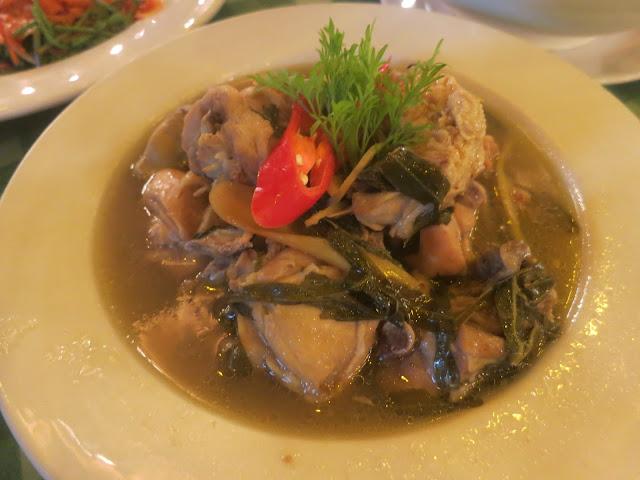 Manok Pansuh