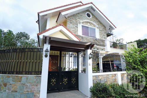This Is The House That Julia Montes Could Not Let Go!
