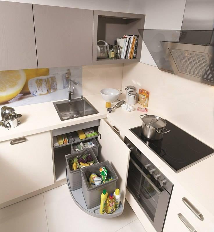 Creative%2BKitchen%2BCabinets%2BDisplay%2B%2526%2BStorage%2BShelving%2BUnits%2BSolutions%2B%2B%252825%2529 30 Creative Kitchen Cabinets Display & Storage Shelving Units Solutions Interior