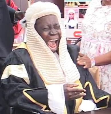 Olu Onagoruwa Is Dead