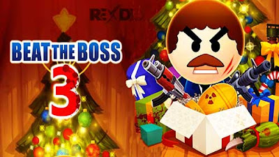Beat The Boss 3 (MOD, unlimited money) Apk for Android