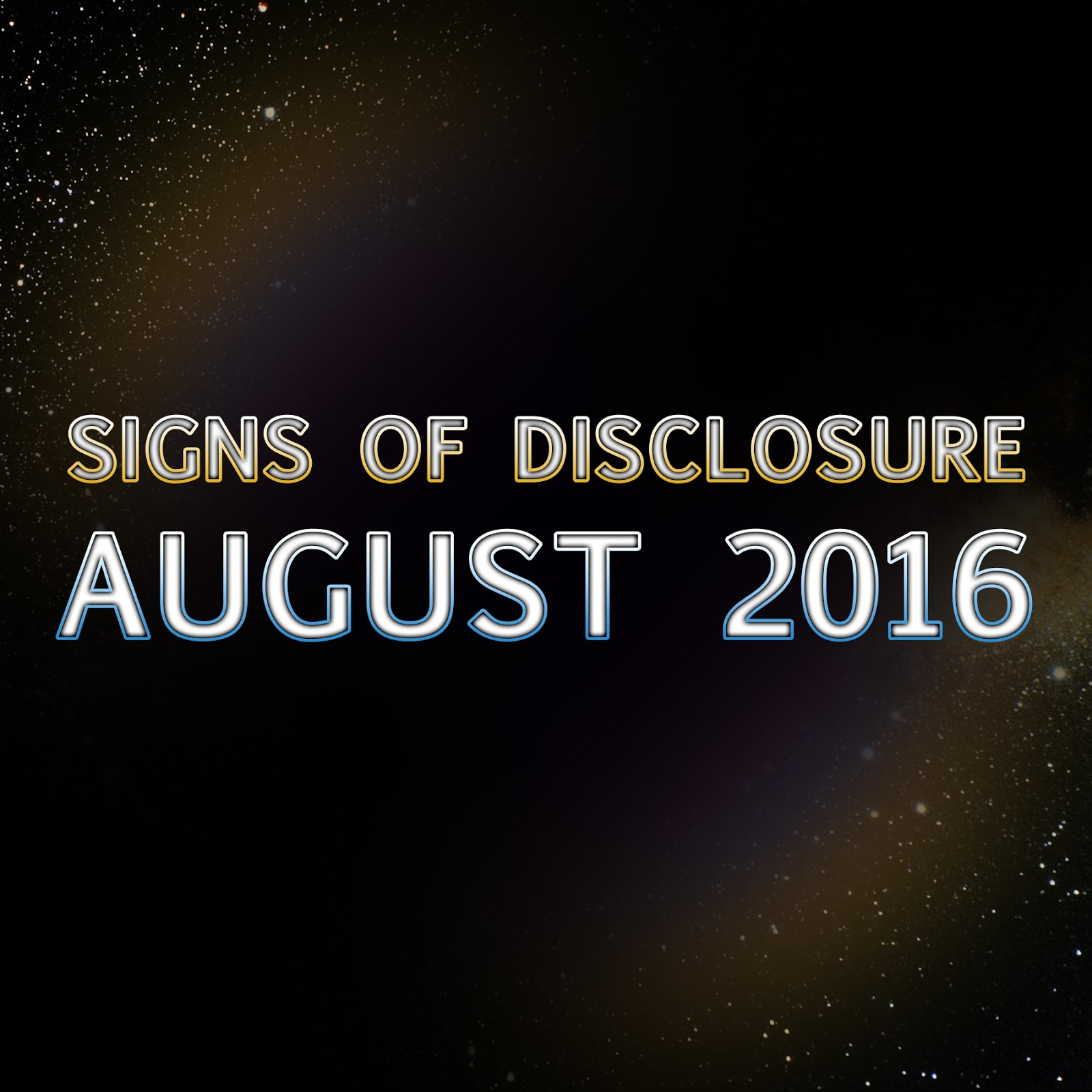 Signs Of Disclosure August 2016  Gaian Eye (video. Indesit Stickers. Wal Murals. Bulding Logo. Violet Decals. Physical Fitness Lettering. Child Maintenance Lettering. Discoloured Signs. Cnc Signs