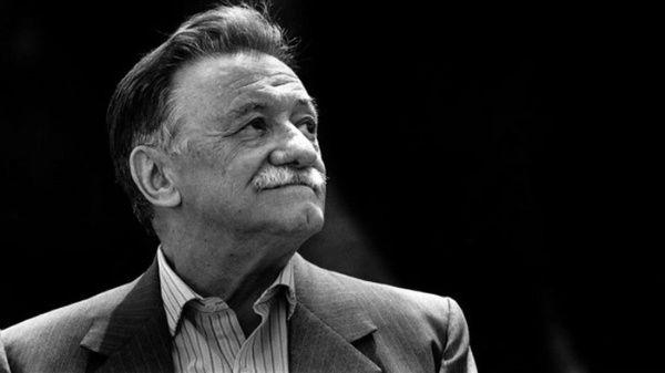Hoy y la alegría - Mario Benedetti