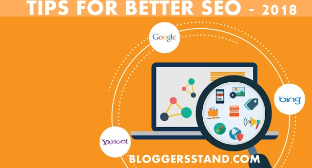 Superior SEO Methods & Strategies For Higher Ranking in 2018
