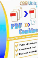 CoolUtils PDF Combine 6.1.0.122 Serial Number