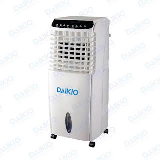 Daikio DK-800A  Quạt điều hòa cao cấp