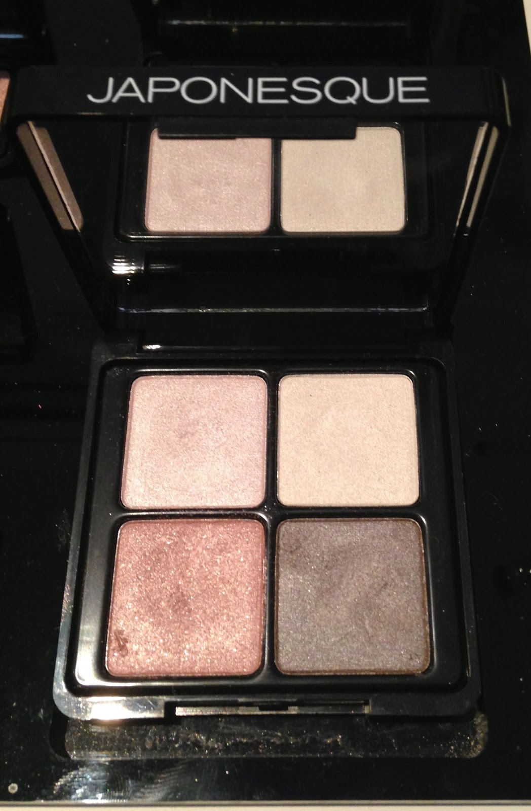 Japonesque Eye Quad