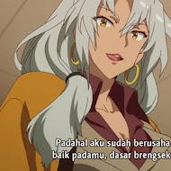Toji no Miko Episode 13 Subtitle Indonesia