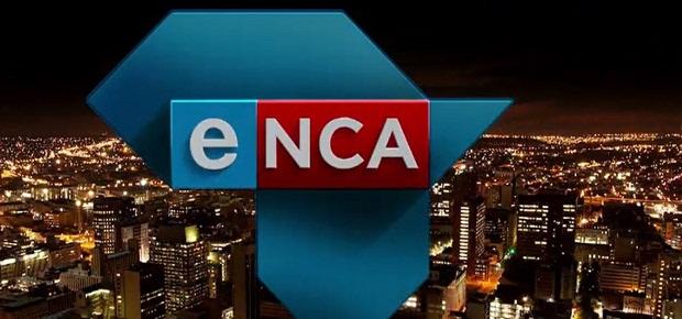 Breaking Enca News Anchor Andrew Barnes Has Been Sucked