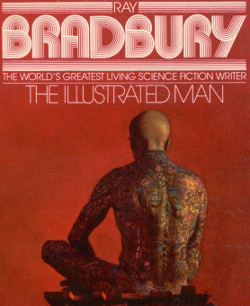 """ray bradbury mans greatest flaw Rently, major journals of intellectual history, including modern intellecual history, intellectual his- tory review, and fantasy, bradbury was able to comment on his contemporary situation, criticize the flaws that he saw, rationally ted gioia, """" ray bradbury: the man who made sci-fi respectable,"""" salon, june 6, 2012."""