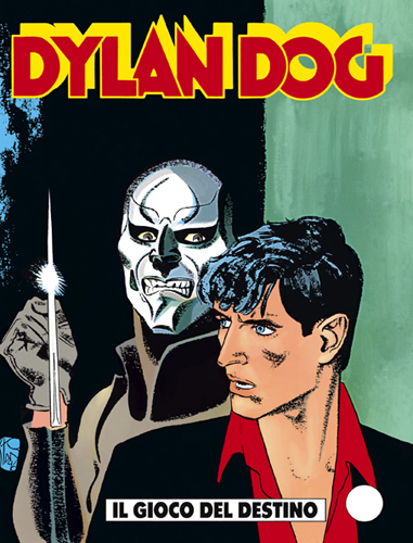 Dylan Dog (1986) 118 Page 1