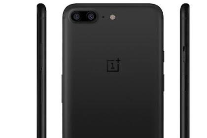 Design OnePlus 5 Bakal Mirip iPhone 7 Plus, Berkah Atau Bencana Bagi OnePlus ?