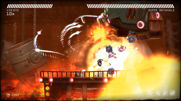 RIVE Challenges and Battle Arenas PC Game