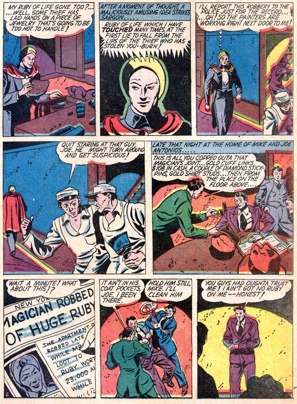 Read online All-American Comics (1939) comic -  Issue #30 - 39