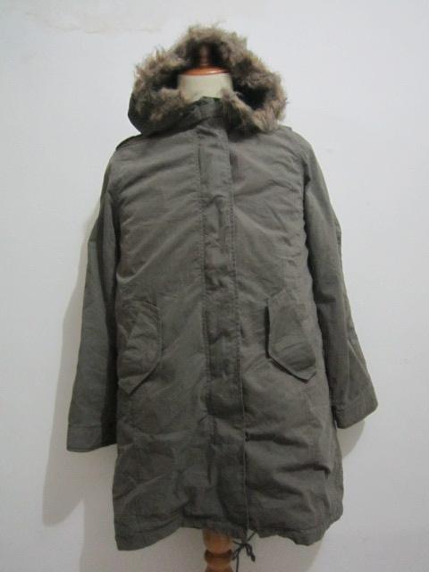 Jaket Basic Edition Ukuran M ( JK 6 )
