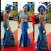 Beautiful And Creative Aso Ebi 2016 traditional Style