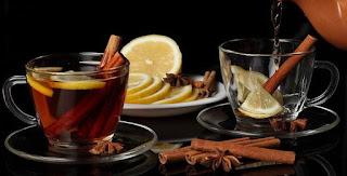 فوائد القرفة والليمون للتخسيس وحرق الدهون و للتخلص من سموم الجسم والأملاح الزائدة