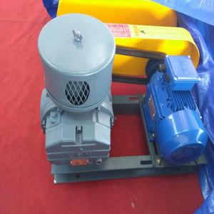 máy thổi khí kfm