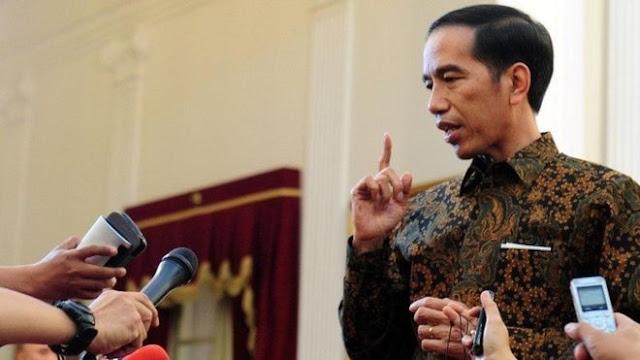 Ini Alasan ICMI Dukung Jokowi pada Pilpres 2019